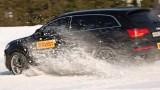 Kış mevsiminde güvenli sürüş için kış lastiği kullanın