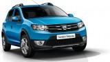 Dacia 2013 Otomotiv Markaları Grand Prix'sinde ödül aldı