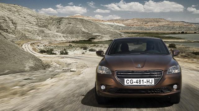 Yeni Peugeot 301 sedan Türkiye'de ve satış fiyatı açıklandı