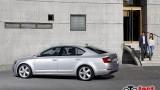 2013 yeni kompakt sedan Skoda Octavia tanıtıldı ve VW Golf Mk7 platformunda yükseliyor