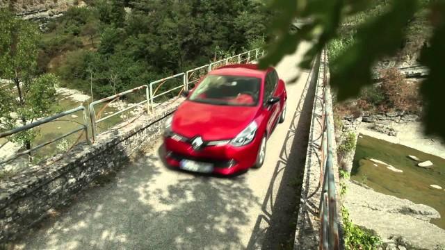 Yeni Renault Clio 4 1.5 dCi 90hp test sürüş videosu – en düşük yakıt tüketimi // ototest.tv