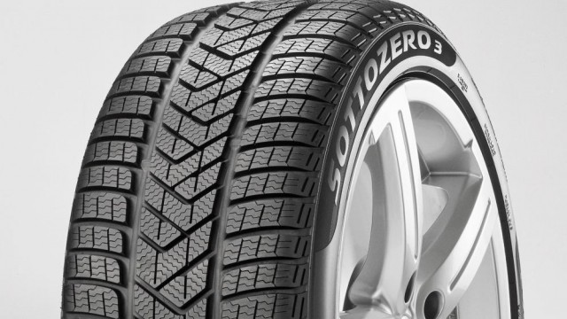 Kış – kar lastiği kampanyası: Pirelli otomobil hediye ediyor