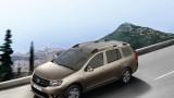 Cenevre Otomobil Fuarı 2013: Yeni Dacia Logan MCV ve Duster Adventure