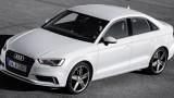 Audi A3 Sedan 'Altın Direksiyon' ödülü kazandı