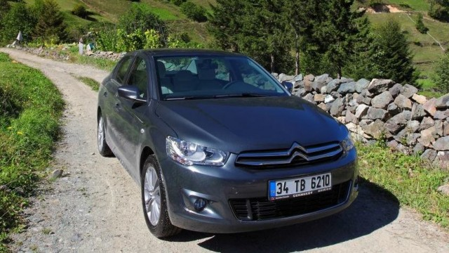 Yıl sonu araba kampanyaları 2013: Citroen'den son fırsat