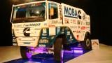 Dakar Rallisi'nde lastik tercihi Goodyear oldu