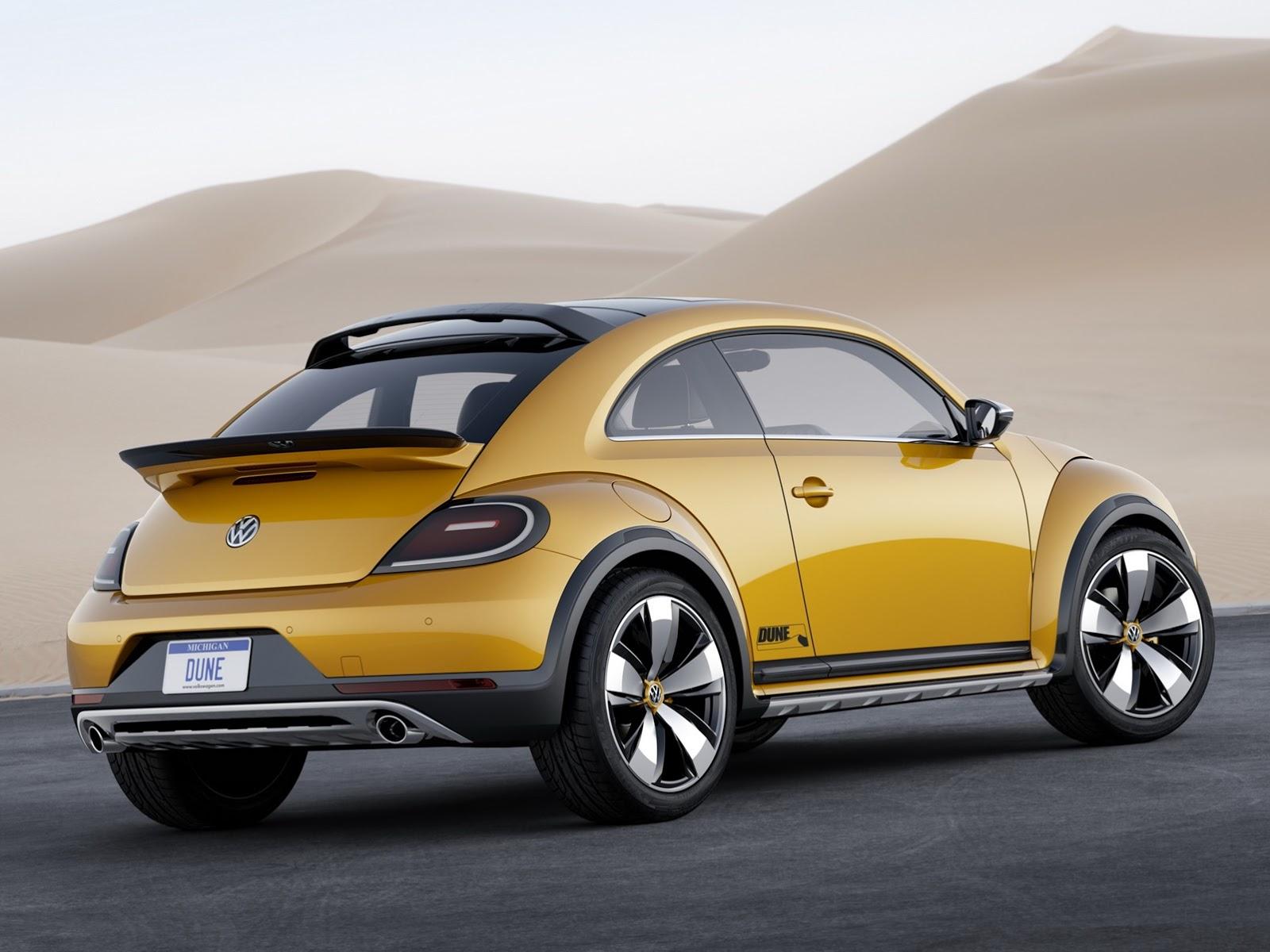 volkswagen beetle dune zellikleri foto galeri. Black Bedroom Furniture Sets. Home Design Ideas