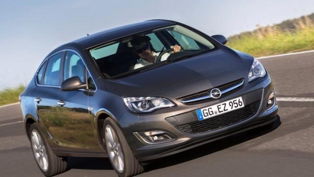 1.6 litre dizel Opel Astra ne zaman Türkiye'de satılacak?