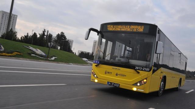 En çok satılan Otobüs markası Otokar