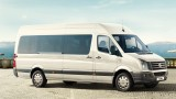 Volkswagen Crafter Turizm modeli yenilendi