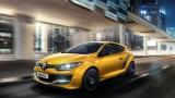 Yeni Renault Megane R.S. ve Clio R.S'in Türkiye'de satışına başlandı