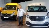 Yenilenen Renault Trafik ve Master ne zaman Türkiye'de satılacak?