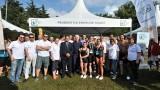 26. Boğaziçi Kıtalararası Yarışları'nda Engeller Boğaz'da aşıldı