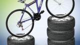 Peugeot'dan 4 adet Goodyear lastiği alana dağ bisikleti hediye!