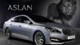 Hyundai'den Aslan gibi otomobil!