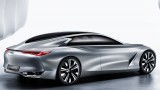 Paris Otomobil Fuarı 2014: Infiniti Q80 Inspiration