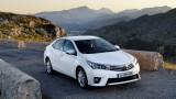 Toyota Eylül 2014 kampanyası: 5.600 TL indirim