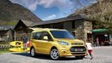 Yeni 2014 Ford Tourneo Connect satış fiyatı, detaylar, donanımlar, yakıt tüketimi