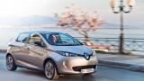 Elektrikli araba Renault ZOE kaç lira fiyatla Türkiye'de satılacak?