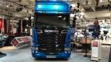 Scania ticari araç fuarı IAA'da yeni Euro 6 motorlarını tanıttı