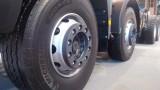 3.üncü havalimanı inşaatında Michelin lastikler kullanılacak