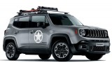 Jeep Renegade internetten satılıyor