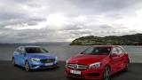 Mercedes-Benz Türk'ten Ekim 2014 özel kampanya fırsatları