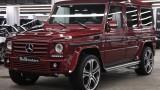 S&S Motors, 1 Milyon TL'lik Mercedes G Serisi'ni  Yeni Sahibine Teslim Etti!