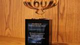 Şahsuvaroğlu en iyi Ssangyong Distribütörü seçildi