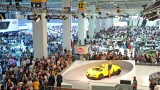 İstanbul Autoshow 2015 Fuarı nerede ve ne zaman düzenlenecek?