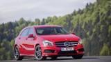 Mercedes'ten Kasım 2014'e özel yılsonu kampanyası