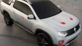 Dacia – Renault Duster Oroch konseptini yakından tanıyalım