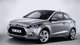 Hyunda i20 Coupe tanıtıldı