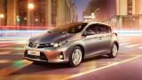 Toyota'nın güvenirliğine TÜV onayı
