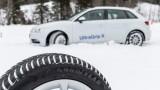 Yeni kış lastiği Goodyear UltraGrip 9, testlerden tam not alıyor