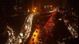 İstanbul dünyanın en çok dur-kalk yapılan 2. şehri