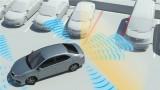 Toyota'dan park yerindeki kazaları engelleyen teknoloji