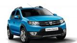 Dacia'nın 2014 modeller kampanyası