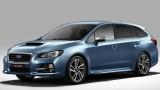 Cenevre Otomobil Fuarı 2015: Subaru Sport Tourer Levorg