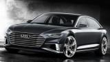 Cenevre Otomobil Fuarı 2015: Audi Prologue