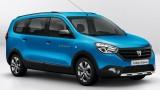 Dacia Lodgy Stepway Türkiye'de kaç liradan satılacak?