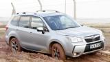 Subaru Outback ve Yeni Turbo Dizel Subaru Forester Türkiye Yollarında