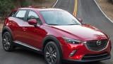 Mazda CX-3 ne zaman Türkiye'de satışa sunulacak?