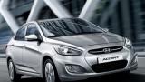 Hyundai Accent Blue'ya çift kavramalı DCT şanzıman geldi