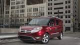 Yeni Fiat Doblo Amerika'ya ısınıyor!