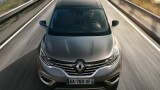 Yeni Renault Espace Euro NCAP'ten beş yıldız aldı