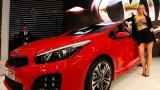 İstanbul Autoshow 2015: Kia cee'd GT-Line