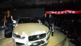 İstanbul Autoshow 2015: Jaguar XE