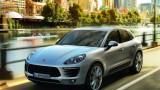 İstanbul Autoshow 2015: Porsche Macan 2.0
