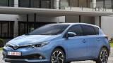 Toyota Test Sürüş Günleriyle iPad kazanın